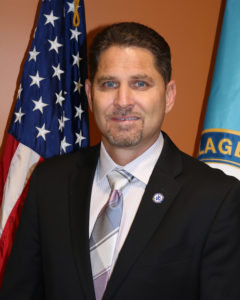 MAYOR FRED SPENCER DENO IV